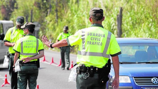 multas trafico