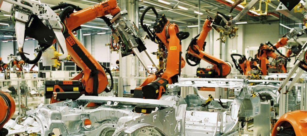 seguros para industria