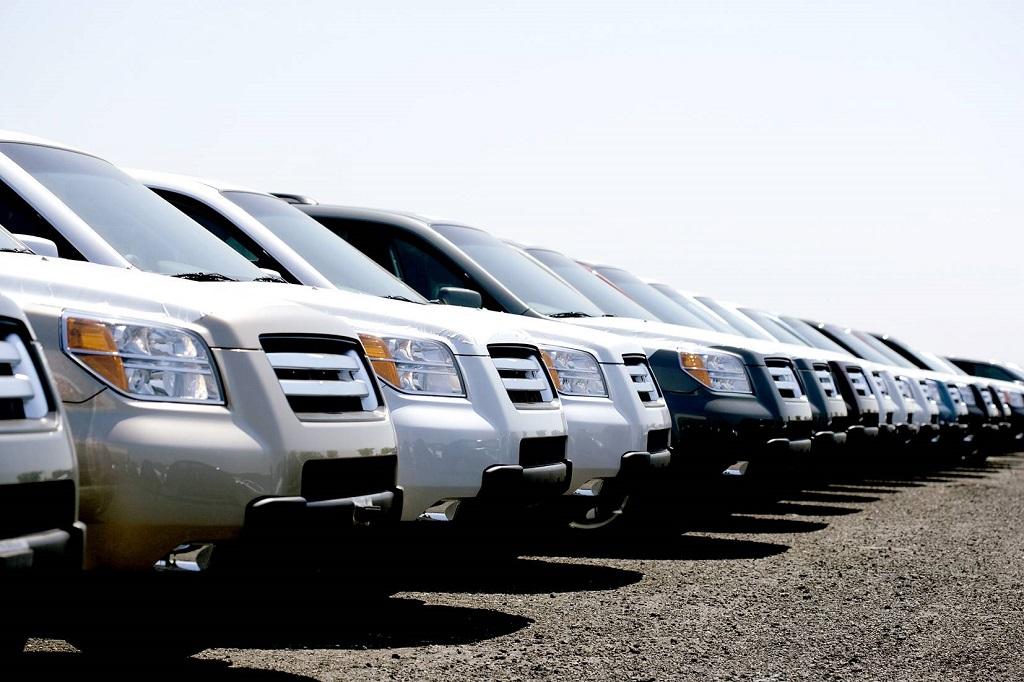 seguro para una flota de vehículos