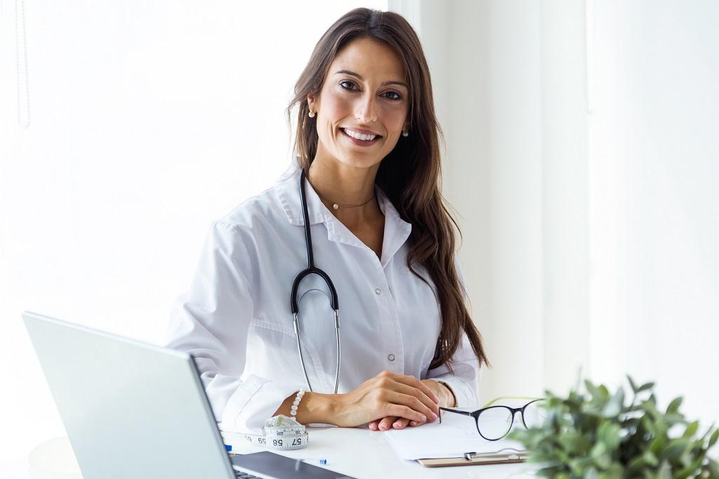 Cuadro médico en un seguro de salud