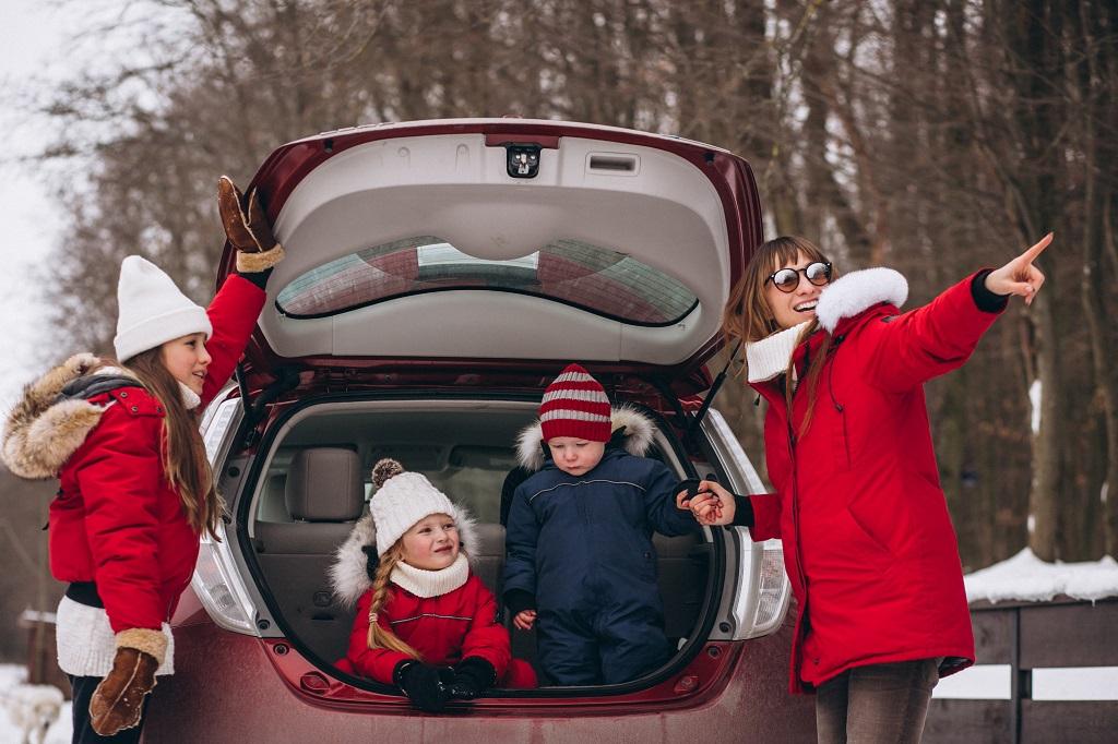 Problemas más habituales en los viajes de Navidad