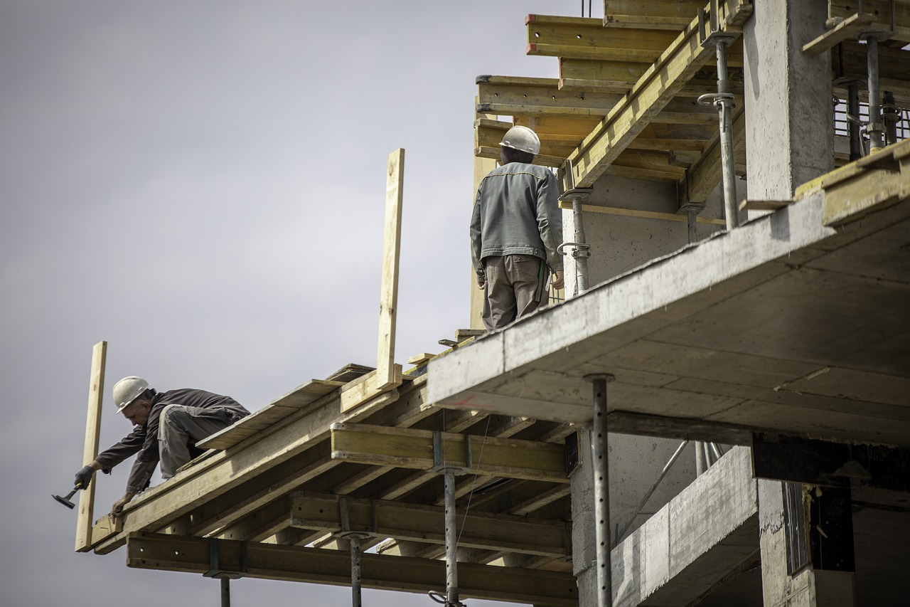 Seguros responsabilidad civil en la construcción