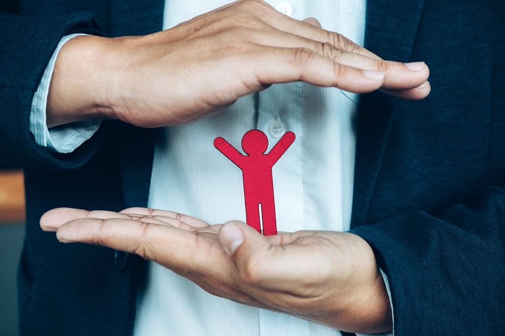 figuras que intervienen en el sector del seguro