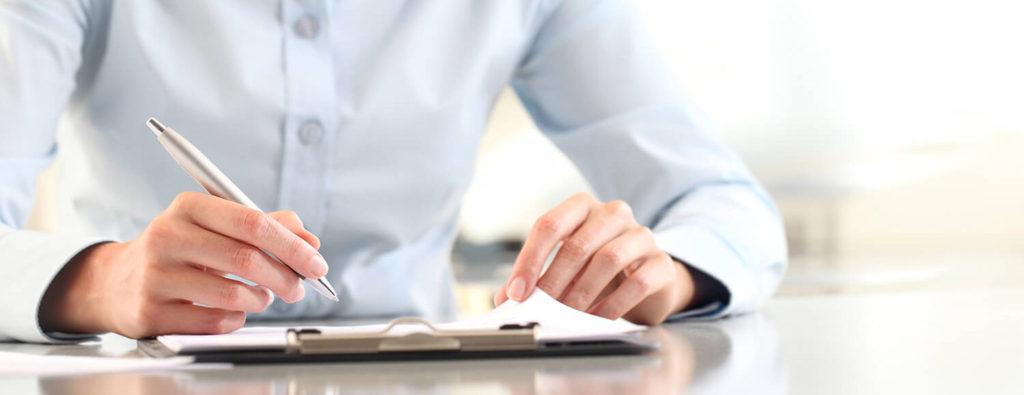 Servicio Auditoria de Pólizas de Empresas y Negocios
