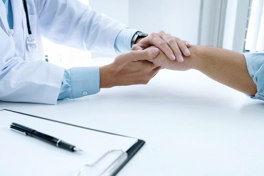 seguro de salud en dolencias graves