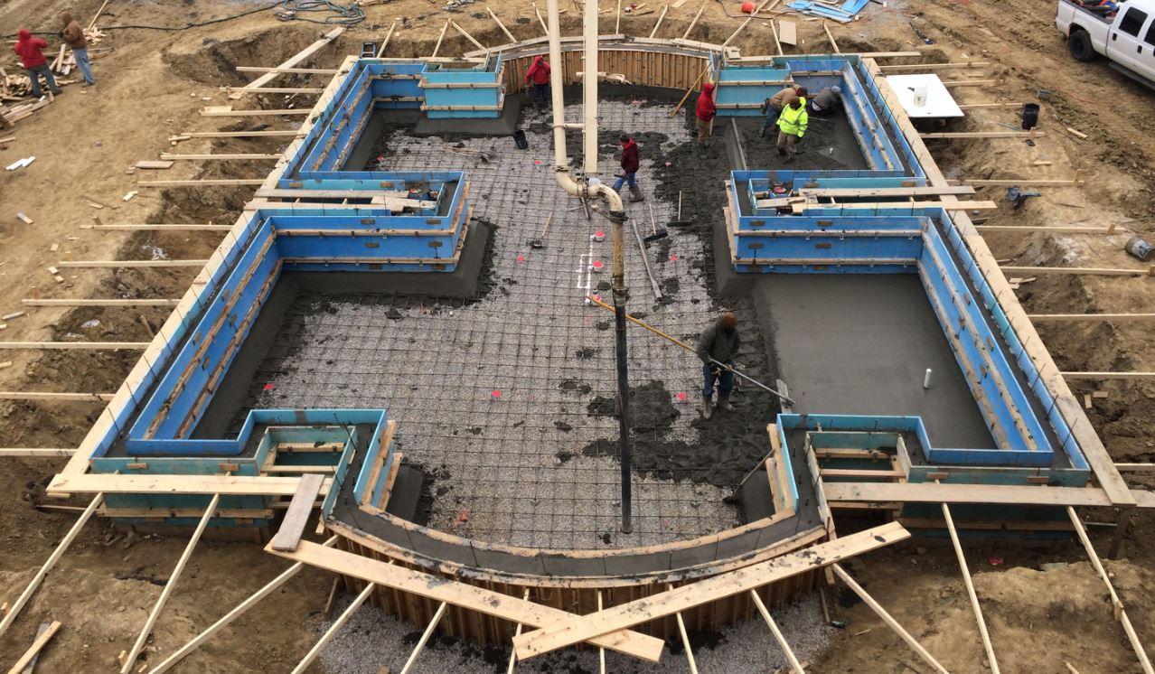 seguros empresas construcción de piscinas